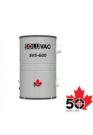 soluvac-svs-600
